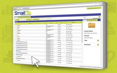 Business File Sharing and FTP Hosting  Send, receive and manage files easily. Try SmartFile free for 14 days, and we promise you won't be disappointed.