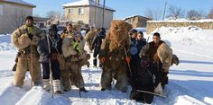 Джамалите в Орешник бяха на линия на първи януари