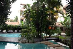Nothing better than La Tortuga Hotel & Spa