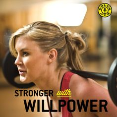 31 Best Motivation images in 2012   Gold's gym, Work outs, Workouts