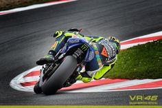 Valentino Rossi 2014 Silverstone