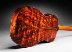 Post Pics of the Most Beautiful Guitar You've Seen - Page 3 - The Acoustic Guitar Forum