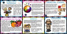 Dinámicas de grupo Juegos divertidos para los primeros días de clase