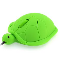 Mini Cute Tortoise Wired 3D Optical Turtle Shape Mouse USB 3D Mice for Laptop PC Comfort Hand Cartoon Mouse Gamer Children Gifts