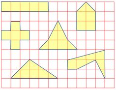 This post describes a math investigation lesson on polygons and algebraic expressions. The lesson shows connections between algebra and geometry topics. Maths Investigations, Math Coach, Algebraic Expressions, Fifth Grade Math, Arts Integration, Upper Elementary, Teaching Math, School, Secondary School