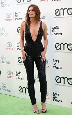 Stana Katic: almost impossible to describe how pretty and sexy she looks