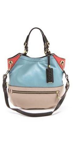 Pretty handbag orYANY Sydney