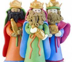 feliz dia de reyes magos   Feliz Día de los Reyes Magos - 6 de Enero - Vol.1 (25 fotos)