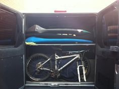 Campervan/van conversion what do you have and why ? « Singletrack Forum