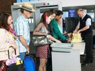 As you head off on your summer vacation, do your part to keep security lines moving swiftly by dressing and packing sensibly. While these items probably won't get you tossed off your flight, they could trigger unnecessary delays and hassle. [click for the 9 things]