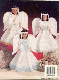 Indian Angels 2/12