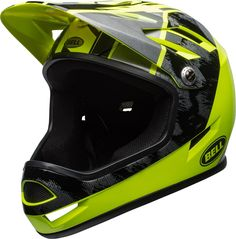 Bell Sanction Full Face Helmet for BMX / MTB / Downhill