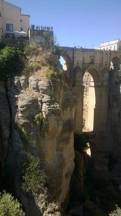 Ronda, Andalusia Espanja