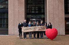 Jordan Junck The Love Umbrella Project - Part 2
