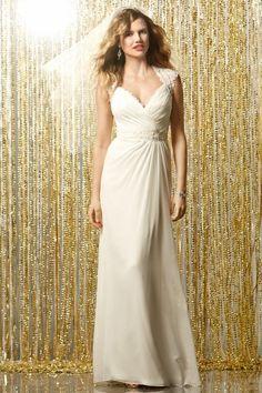 9eb5d3c90d8b Wtoo Brides Callisto Gown Different Wedding Dresses, Wedding Bridesmaid  Dresses, Wedding Dress Styles,