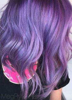 Dark violet baliolage (sp)