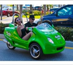 Getting Around: 6 Cool Ways to Ditch Your Car in St Pete/Clearwater | Visit St Petersburg Clearwater Florida