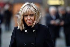 Brigitte Macron : Les caricatures de certains humoristes l'ont blessée