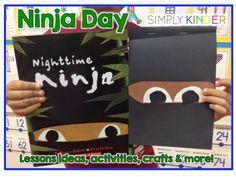 Ninja Day! - Simply