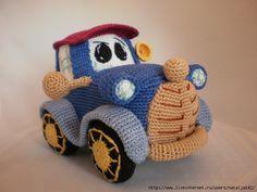 Jucării tricotate | Articole din categoria tricotate jucării | Jucării tricotate: LiveInternet - Serviciul rus Online Zilnice