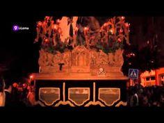 Miércoles Santo · Prendimiento, Úbeda Saints