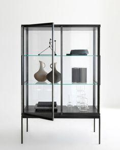 Cabinet - Lema - Galerist - Display