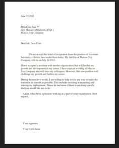 two weeks notice letter sample Template Letters Of Resignation. Letter Resignation Samples Two . Employee Resignation Letter, Job Cover Letter, Cover Letter For Resume, Cover Letters, Free Resume Samples, Quitting Job, Letter Templates Free, Application Letters, Interview