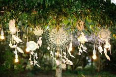 Decoração de Casamento - Filtro do Sonhos http://www.anoivadebotas.com.br/decoracao-de-casamento-filtro-do-sonhos/