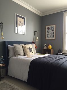 Pre Teenage Bedroom Colors Boys - Pin On Interior Chill Grey And Orange Room Design For A Pre Teen Boy Chill Teen Information About Rate My Space Boys Room Blue Dark Blue 33 Best Teena. Teen Boys Room Decor, Boys Bedroom Colors, Teen Boy Rooms, Boys Bedroom Decor, Bedroom Inspo, Teenage Boy Bedrooms, Bedroom Ideas, Preteen Boys Room, Grey Boys Bedrooms