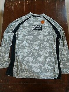 Camouflage Long Sleeve Top Bnwt Ideal For Fishing
