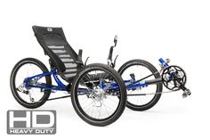 Adventure HD (ICE Trikes)