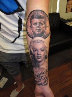 #Tattoo by Chris Nieves
