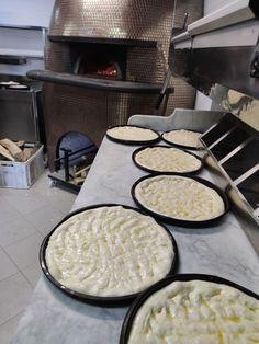 Beet Recipes, Cooking Recipes, Focaccia Pizza, Pizza House, Confort Food, Food C, I Love Food, Biscotti, Italian Recipes