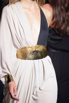 Lanvin Spring 2013 Ready-to-Wear - Detail -