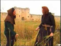 Medieval Europe: Serfs - YouTube - This section describes the role of serfs in the feudal system. It uses reenactors, images of surviving castles, and art from the period.