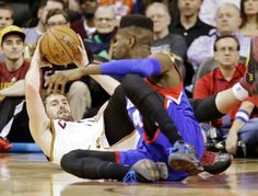"Here          We         Bet: Philadelphia 76ers 86-87 Cleveland Cavaliers. ""Nev..."