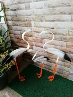 Made in malaysian Diy Crafts Slime, Pvc Pipe Crafts, Pvc Pipe Projects, Slime Craft, Cement Crafts, House Plants Decor, Plant Decor, Tired Animals, Do It Yourself Decorating