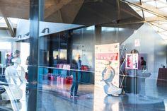 15ava edición de la Festibity, la Fiesta de las Nuevas Tecnologías, organizada por la Facultad de Informática de Barcelona y FIB Alumni.