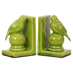 Oiseux Bookend (Set of 2)