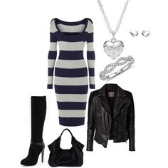 """""""Going to mom's house for dinner"""" by bsimon623 on Polyvore"""