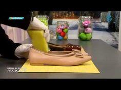 Ayakkabı ayağınızı sıkıyorsa genişletmenin en kolay yolu.Ayakkabının ayağınızı sıkması vurması gerçekten zor bir durumdur.Böyle bir durumla karşılaştığınızda bu