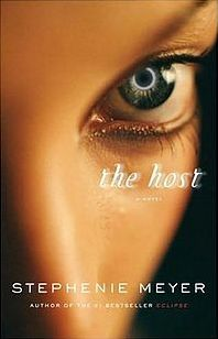 The Host - Stephanie Meyer probably my fav book right now. INCREDIBLE story for teens and adults.