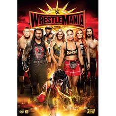 11 Best WrestleMania 35 images Wrestlemania 35, Wwe, Wwe  Wrestlemania 35, Wwe, Wwe