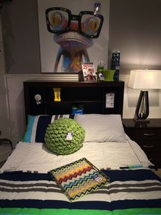How do your kids like to decorate their rooms?   #Decorating #HomeDecor #Bedroom