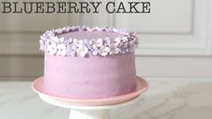 Cake With Cream Cheese, Cream Cheese Frosting, Delicious Cake Recipes, Yummy Cakes, Party Desserts, No Bake Desserts, Doctor Cake, Cake Decorating Videos, Honey Cake