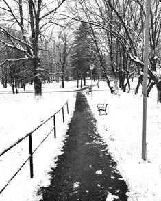 ❄️ #hometown ❄️ ❄️#whitechristmas ❄️