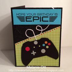 teen - Homemade Cards, Rubber Stamp Art, & Paper Crafts - Splitcoaststampers.com
