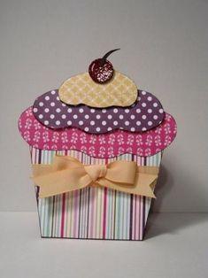 Birthday - Homemade Cards, Rubber Stamp Art, & Paper Crafts - Splitcoaststampers.com