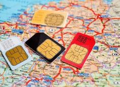 Apple and Samsung to make the traditional SIM card disappear! The SIM card as we know it is about to disappear forever. Apple and Samsung are in talks with the GSM Association (GSMA) about plans to . International Calling, Samsung, Calling Cards, Save Your Money, Business Travel, Trip Planning, Sims, Apple, How To Make