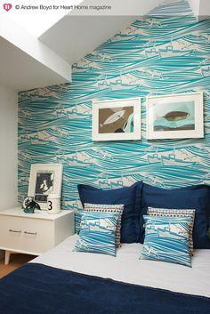 Inspiraci�n: papeles pintados [] Inspiration: wallpapers